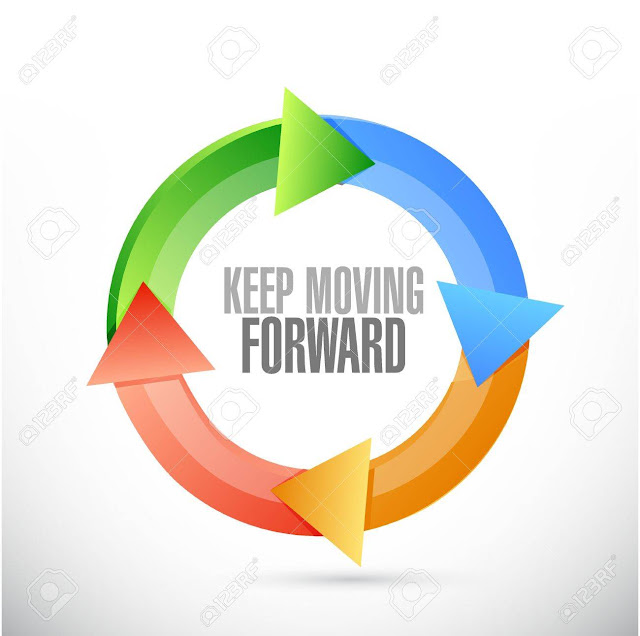 move forward quotes