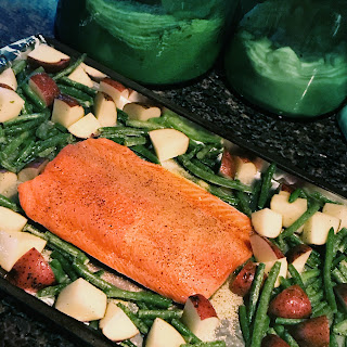3 Fast and Easy Paleo Meals