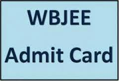 Download West Bengal JEE Admit Card 2016