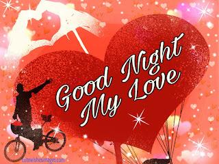 good night tumblr love