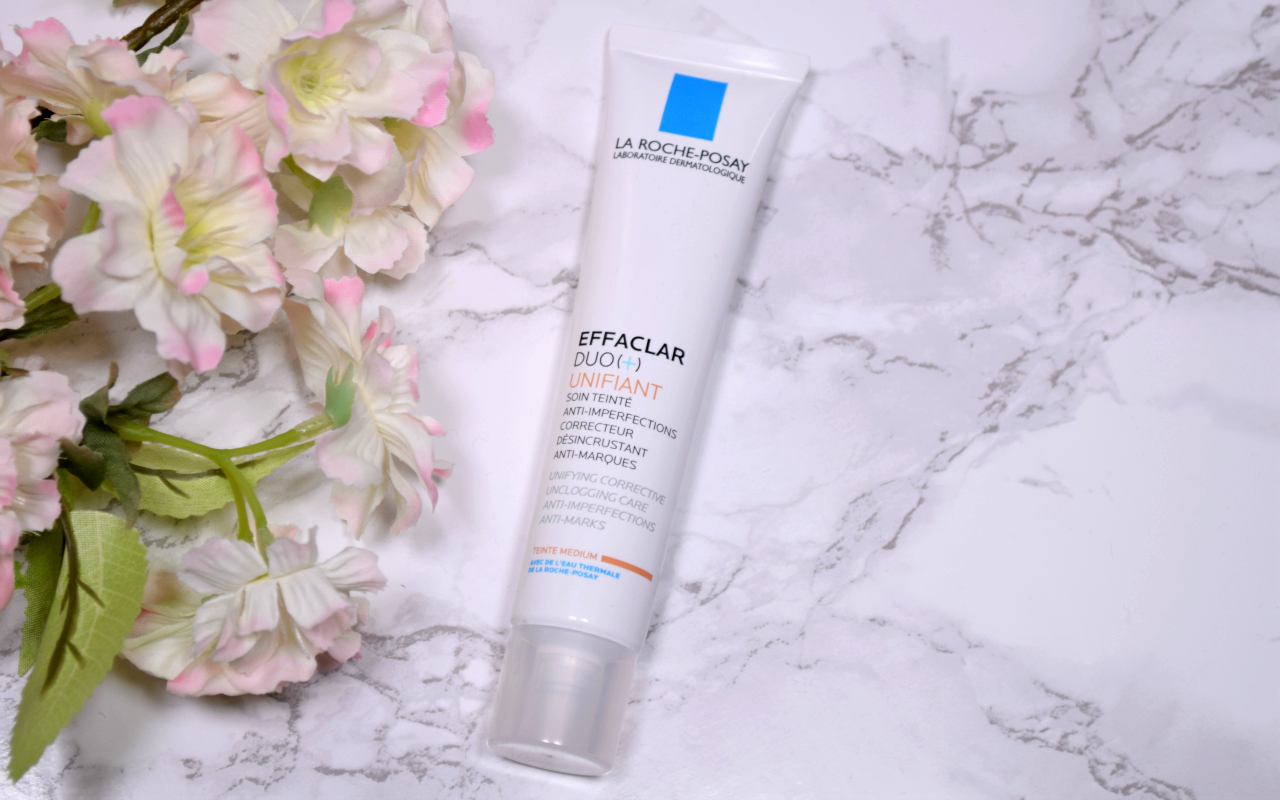 Effaclar Duo(+) Unifiant Review