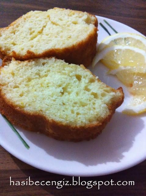 kek tarifi, limonlu kek tarifi, limonlu, hamur iş tarifi,