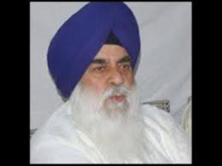 Spotlight : Veteran Akali Leader Manjit Singh Passes Away