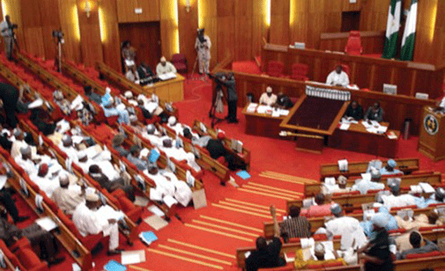 Senate Confirms Its Members Receive ₦13.5m Monthly'Running Cost' Apart From Salaries