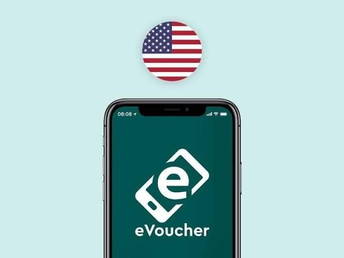 Az USÁba és Bosznia-Hercegovinába is megérkezett az eVoucer