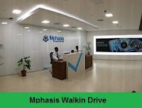 Mphasis Walkin For Java Developer Role