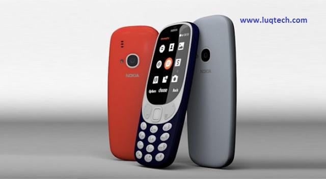 nokia 3310 4G 2018, price, specs