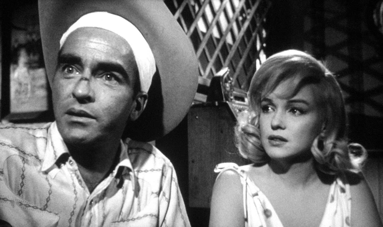 Image result for the misfits 1961