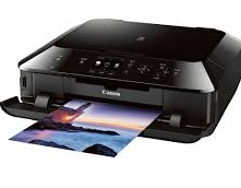 Canon PIXMA MG5410 Driver Download & Manual Installation