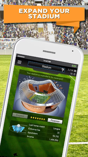 Goal Manager v3.10.0 Mod Apk Terbaru (Goal Coins)