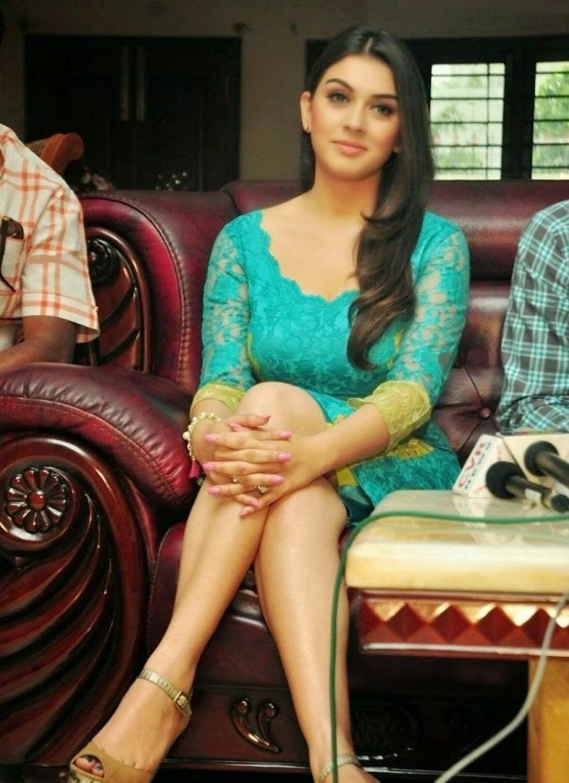 Hansika motwani bollywood actress mms - 5 7