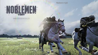 Noblemen 1896 1.02.04.0 Apk + Mod + Data for Android All GPU