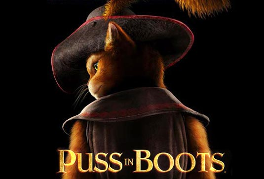 Blog Siapapun Puss In Boots 2011