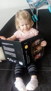 czytanie dla dzieci, czytanie metoda domana