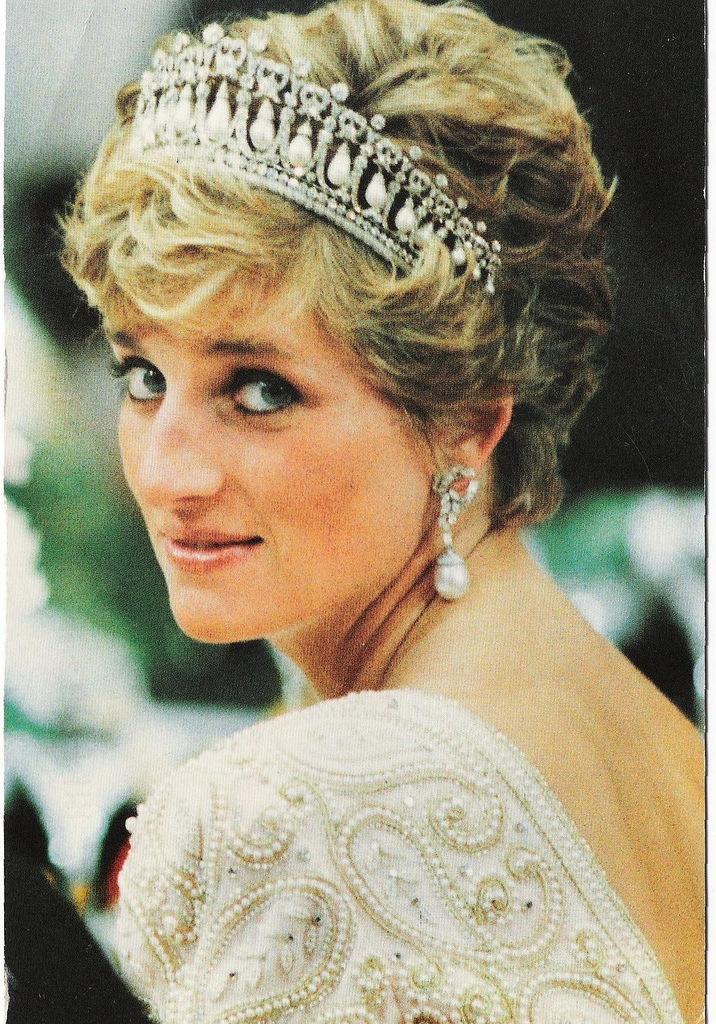 Princess Diana Latest Fashion And Style Trends