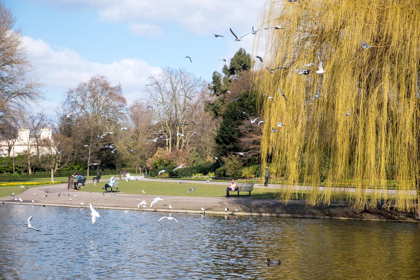 London The Regent's Park
