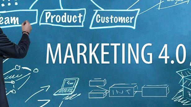 Marketing Online 4.0- Học và thực hành như thế nào?