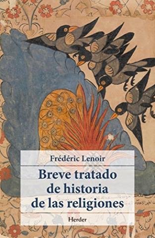 Breve tratado de historia de las religiones