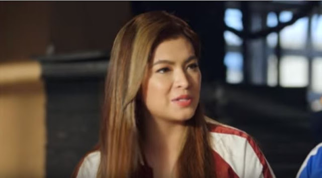 "INFLUENTIAL WOMEN: Angel Locsin And Olympian Hidilyn Diaz Together For ""Isang Pamilya Tayo""! WATCH IT HERE!"