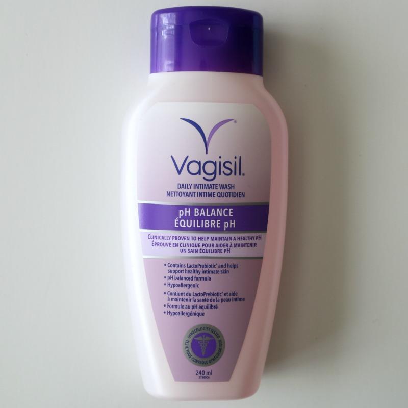 Vagisil pH Balance Feminine Wash