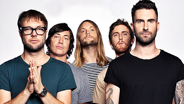 Maroon 5 cancela conciertos en apoyo a la comunidad transexual