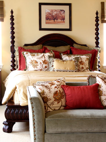 things you can make to decorate your bedroom. Black Bedroom Furniture Sets. Home Design Ideas