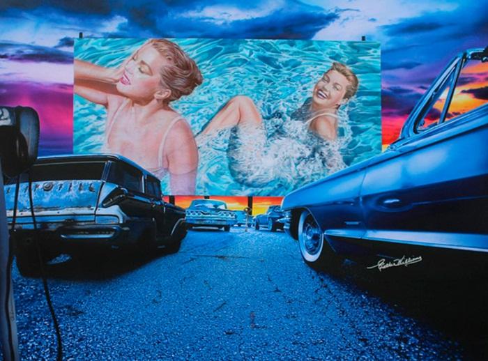 "Esther Williams ""Million Dollar Mermaid"""