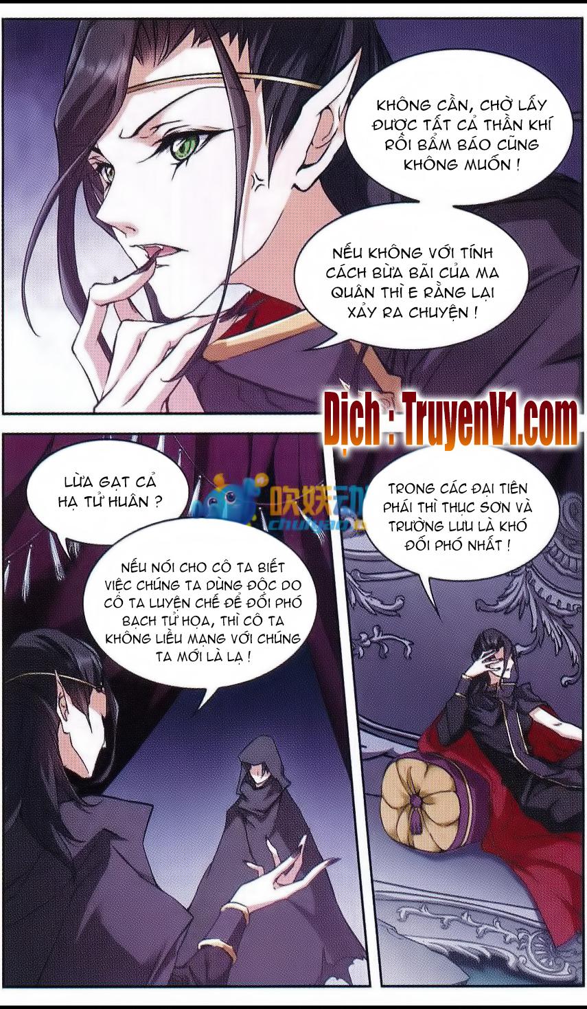 Hoa Thiên Cốt Chap 111 - Trang 4