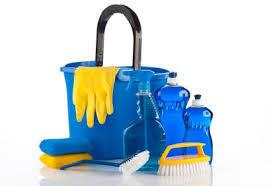service d'entretien ménager PlusNet