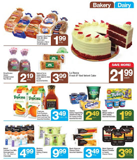 Highland farms weekly flyer August 31 - September 6, 2017