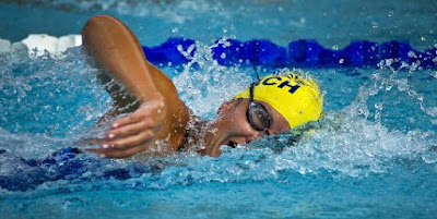 Various Benefits of Swimming for Health