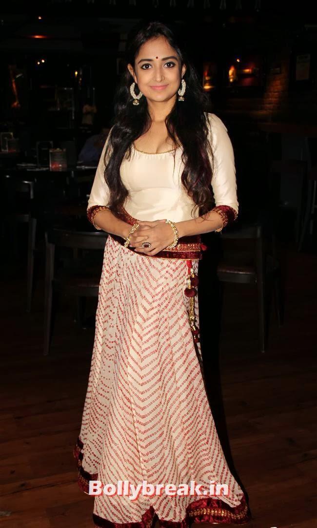 Monali Thakur, Monali Thakur at Lakshmi Movie Music Launch