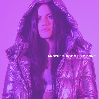 Sofi De La Torre - Another. Not me. I'm Done.- Album Download, Itunes Cover, Official Cover, Album CD Cover Art, Tracklist