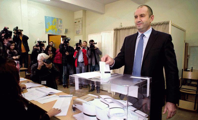 Μπροστά σε πολιτική κρίση η Βουλγαρία