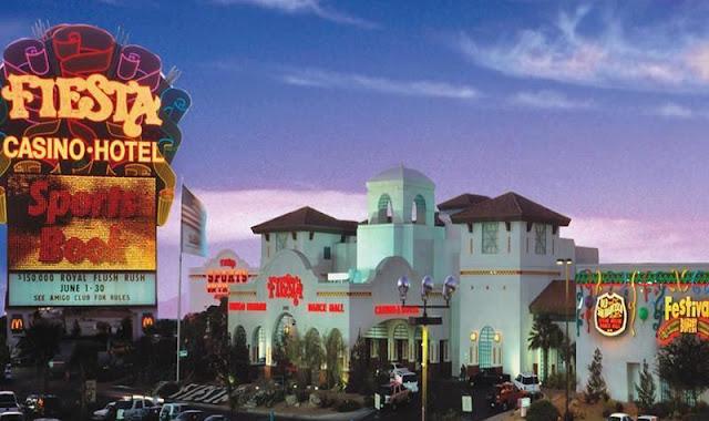Dicas de Las Vegas:  As melhores dicas sobre o Cassino Fiesta Rancho