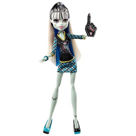 Monster High Frankie Stein Ghoul Spirit Doll