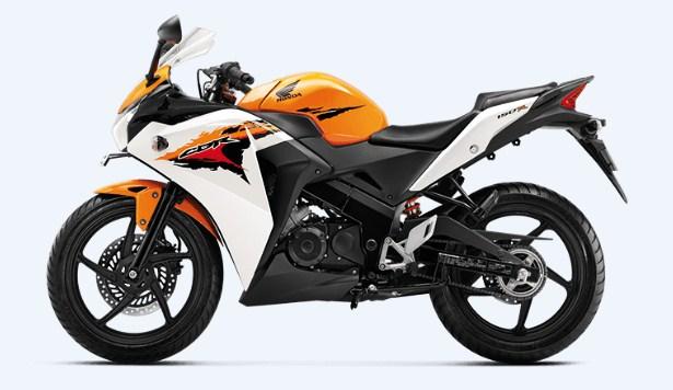 Honda CBR Blibli