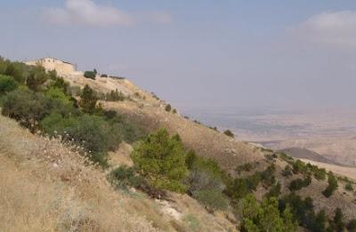 Gunung Nebo