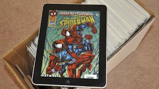 Digital Comic Book