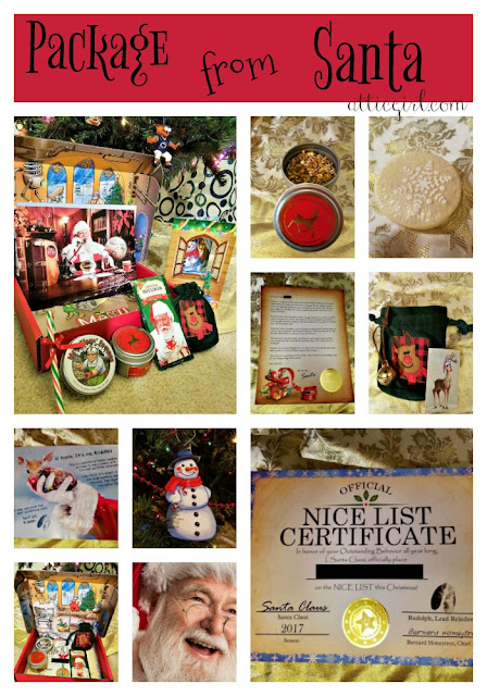 Holiday Gift Guide, holiday gifts for kids, Santa letters, Santa video, Santa gifts