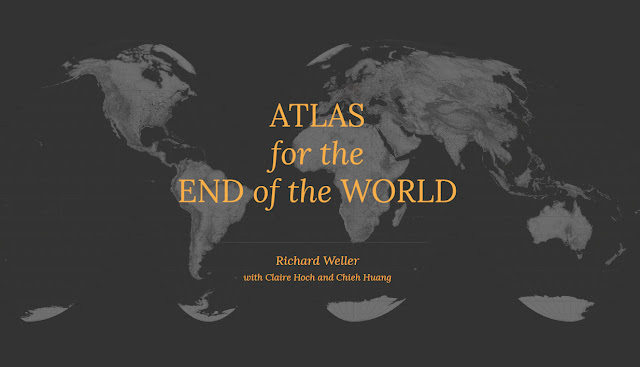 'Atlas for the end of the world' offers a path to protecting biodiversity