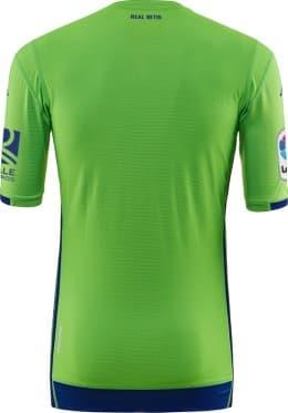レアル・ベティス 2018-19 ユニフォーム-サード