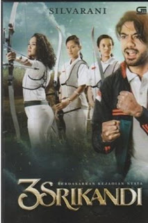Perjuangan Mengukir Prestasi merupakan resensi atas novel 3 Srikandi karya Silvarani terbitan Gramedia Pustaka Utama.
