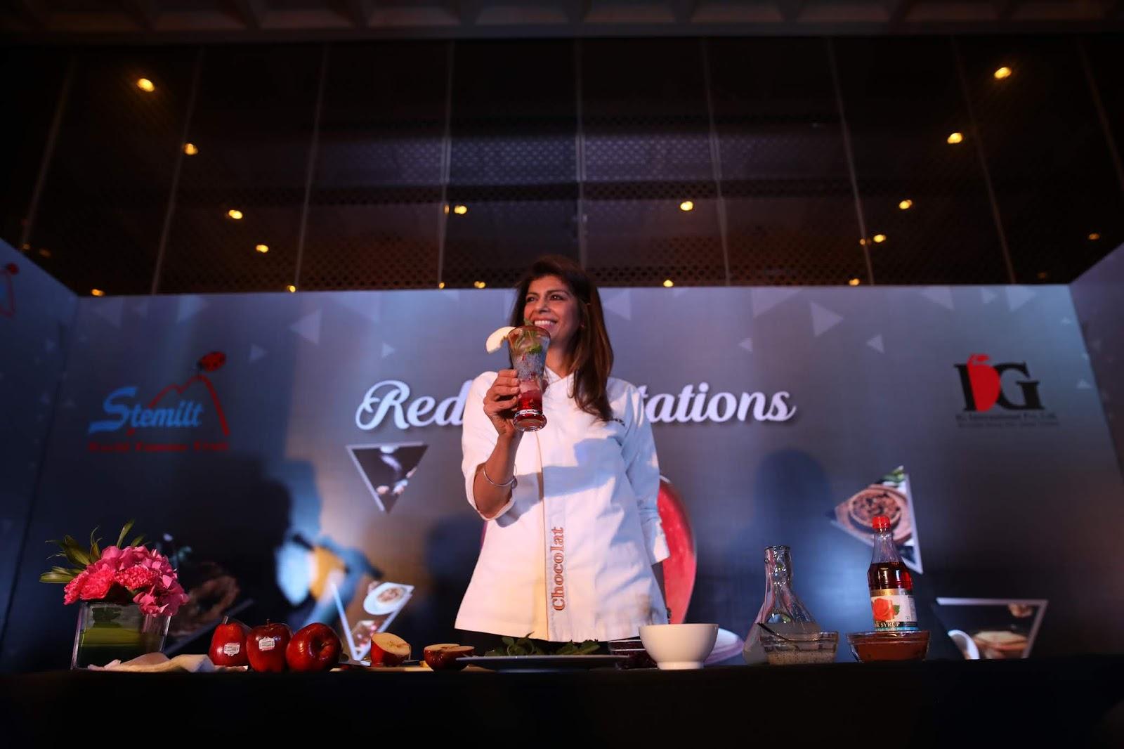 SPIRIT OF MUMBAI: IG International announced launch of