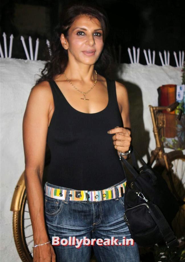 Anita Raj, Salman Khan's Sister Alvira Khan Store Launch