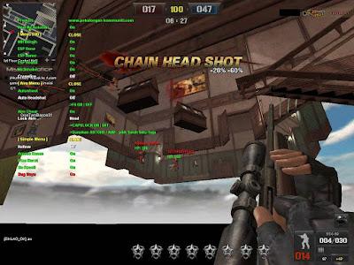pekalongan Game Point Blank