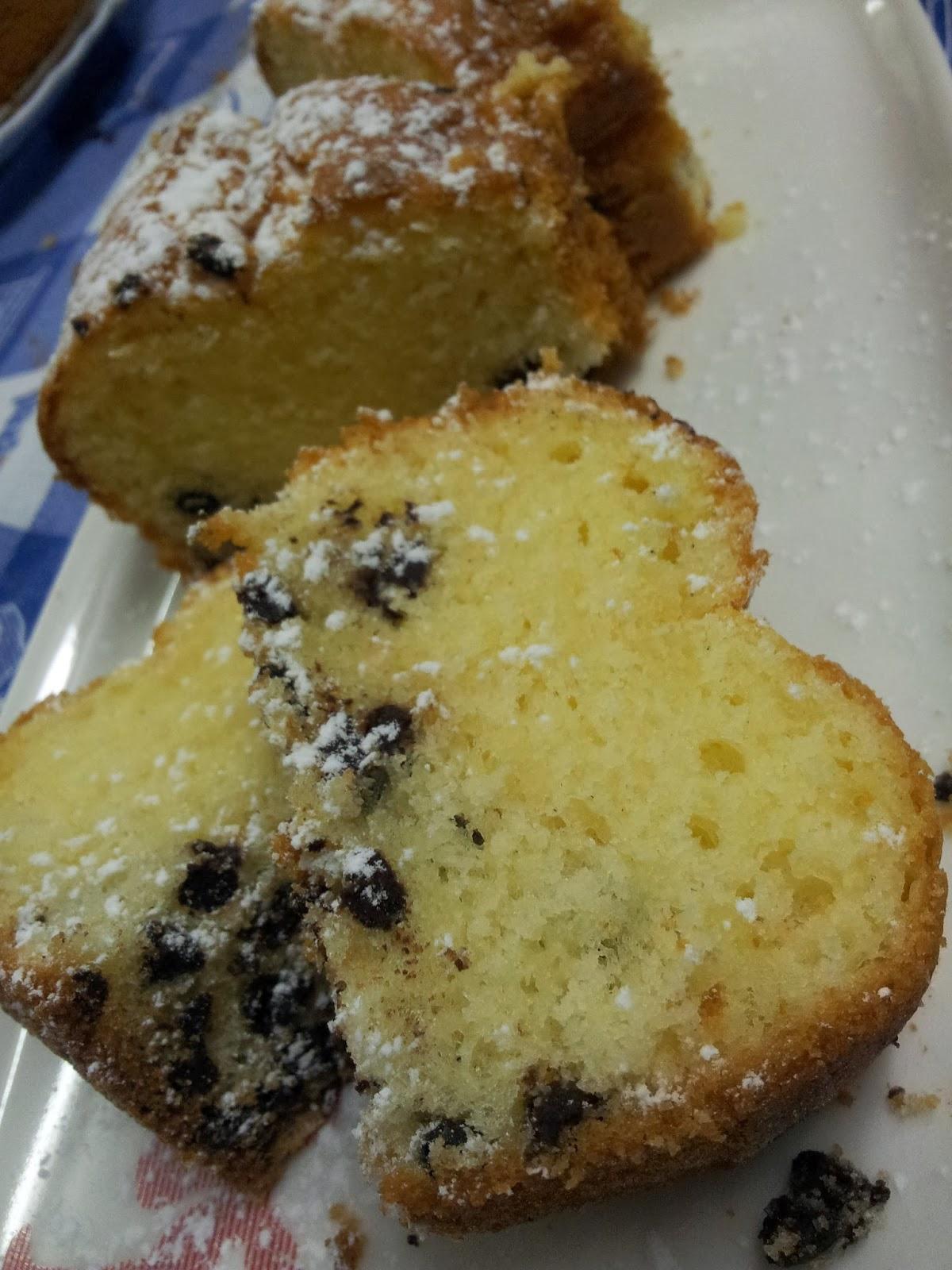 Ben noto MAMMA MIA QUANTE RICETTE: Torta soffice allo yogurt greco LX42