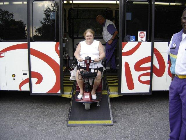 Society for Accessible Travel & Hospitality em Orlando