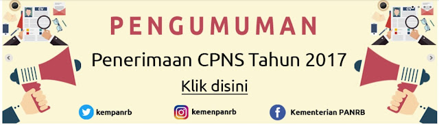 FORMASI CPNS KEMENKUMHAM DAN MA 2017