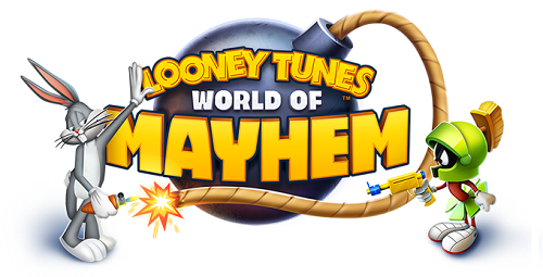 Looney Tunes World of Mayhem Story